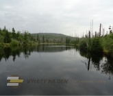 Vodní nádrž Reschbach