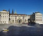 Pražský hrad (mimo trasu)
