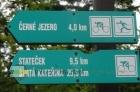 Parkoviště Špičácké sedlo