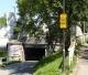 Podjezd pod silničním mostem