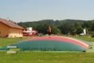 Sportovně relaxační centrum